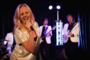 Band voor bruiloft Capelle aan den IJssel